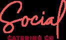 Social catering Co logo
